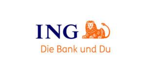 Baufinanzierung mit der ING